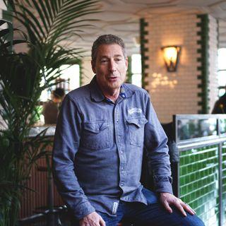 Cosa significa artigianale e sostenibile secondo Steve Grossman