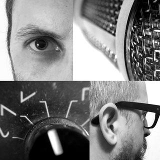 Lorenzo Tomio e Giulio Ragno Favero: sonorizzazioni dal vivo