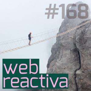 WR 168: Qué hacer después de un bootcamp