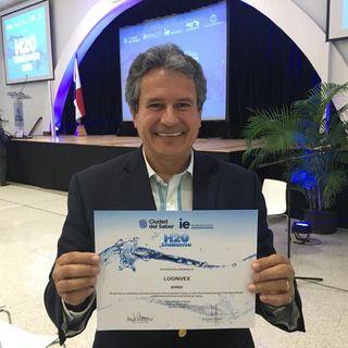 NUESTRO OXÍGENO H2O Challenge - Dr. Juan Carlos Borrero