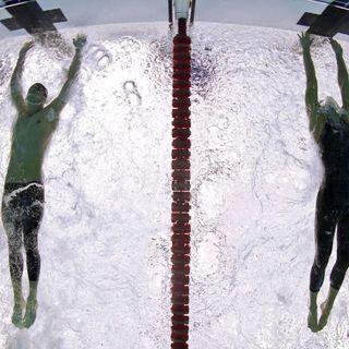 Phelps, Cavic e Woody Allen: la finale dei 100 delfino a Pechino 2008