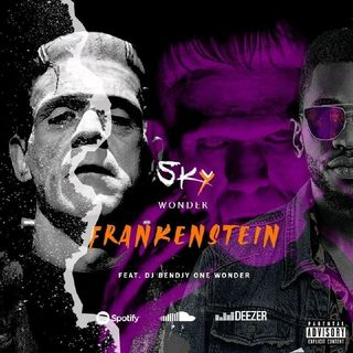 Sky Wonder Feat. Dj Bendjy Wonder- Frankstein.mp3