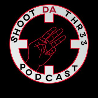 Shoot Da Three Ep. 4: Drake Best Rapper Out, CEO P Mental Health, 2016 Best Year I'm music ?