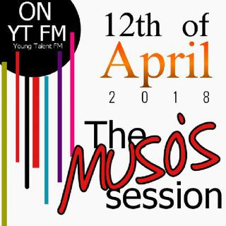 The Muso's Session Week 4