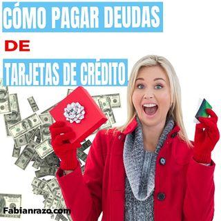 Como pagar deudas de tarjetas de crédito │ Episodio 21 │ Liderazgo con Fabian Razo
