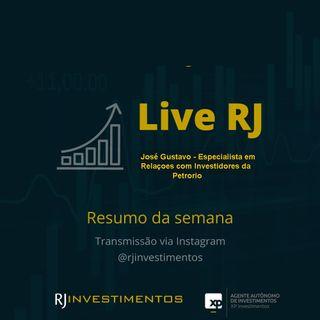 #01 - Podcast Live RJ Investimentos - PetroRio 20/09