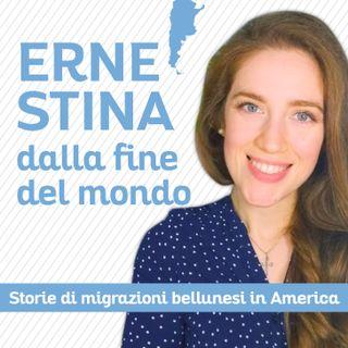 Ernestina dalla fine del mondo - puntata 16