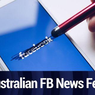 Facebook Pulls News From Australian News Feed | TWiT Bits