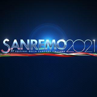 Sanremo 2021 - La Finale!