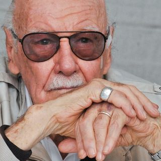 Saying goodbye to Stan Lee