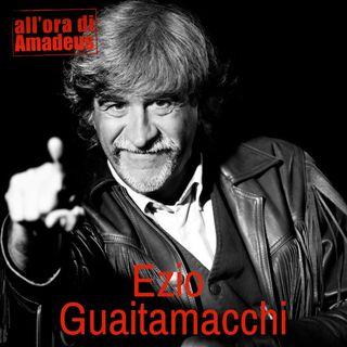 Ezio Guaitamacchi - Sherlock Holmes del rock'n'roll