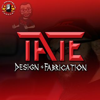 James Tate from Tate Design & Fabrication