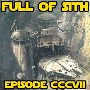 Episode CCCVII: Galaxy's Edge
