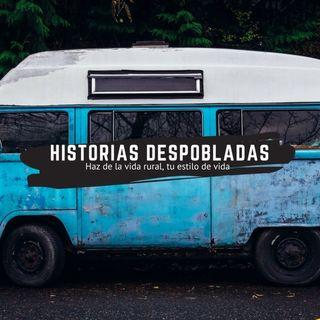 Historias Despobladas: Manzanares el Real