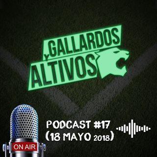 El Mundial está a la vuelta de la esquina y traemos lo mejor de la Liga MX #GallardosyAltivos