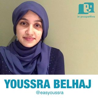 Pensieri di gratitudine - con Youssra Belhaj