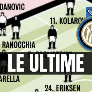 Inter-Parma, ultimissime probabili formazioni: sorpresa in difesa