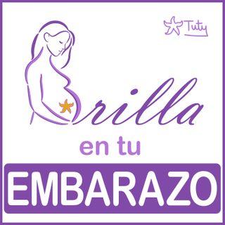 Ep. 14 - Los cambios emocionales en el embarazo