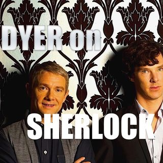 SHERLOCK - Hidden Meanings and Codes in BBC Netflix Series  - Jay Dyer