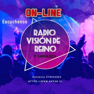 Apóstol Lucas Márquez construir-sobre-la-ceniza Radio Visión De Reino
