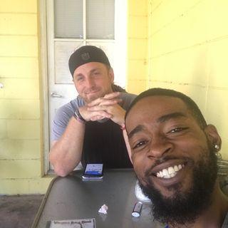 Genolexis Talks feat Virginia Rose Band : Ryan Dutton
