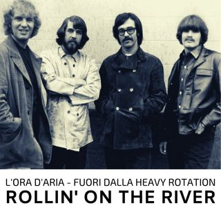 1_Rollin' OnThe River