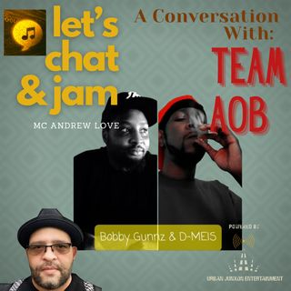 A Conversation with Bobby Gunnz and D-Meis