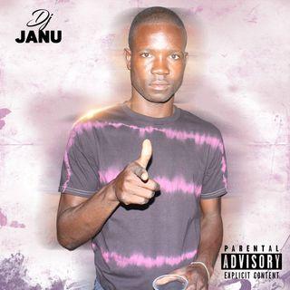 Dj Janú - Baixa (Afro Naija) (Instrumental)