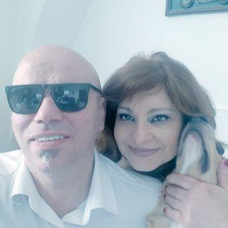 Cinzia e Giuseppe - Rione Sanità