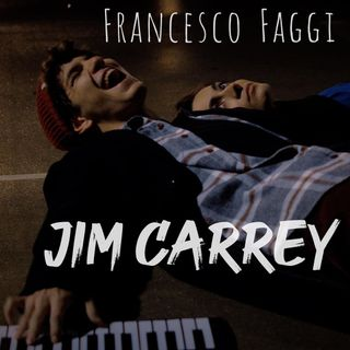"PROMO ARTISTS - Francesco Faggi: Vi presento ""Jim Carrey"""