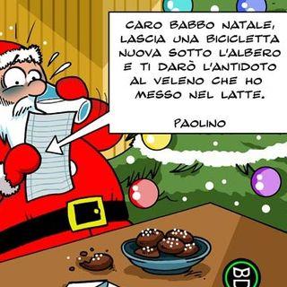 #na Natale in arrivo