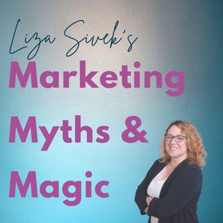 Episode 3- Beyond the logo- branding tips part I with Michelle Anderson