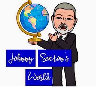 Johnny Sexton's World 10 9182021