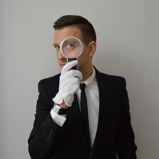 #2 Karol Weber, Inspektor Hotelowy – Jak wzbudzać emocje we współczesnych hotelach. Część 1/2