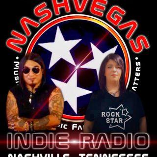 NashVegas Indie Radio's TOP30 Countdown Week #36