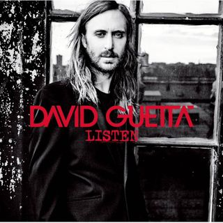 David Guetta-Sun Goes Down