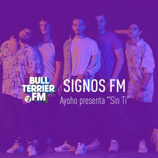 "Ayoho presenta ""Sin Ti"" - SignosFM"