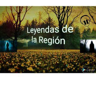 Leyendas De La Región