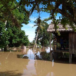 Falta de información acentúa desastre en la Costa Caribe de Nicaragua