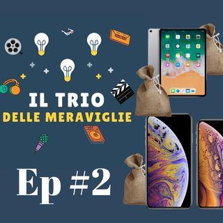 Ep 2 - Gli iPhone costano tanti sacchi