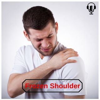 About Frozen Shoulder by Dr.Rewat Laxman | Best Frozen Shoulder Treatment in Bangalore