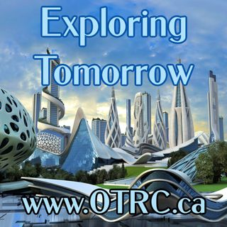 Exploring Tomorrow - Trouble with Robots