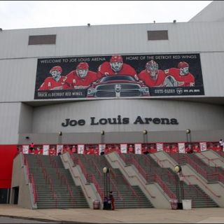 March Madness of Leaks and Goodbye Joe Louis Arena