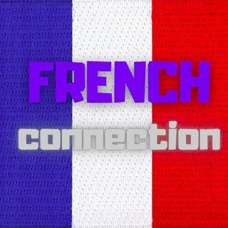 French Connection. Daft Punk Mix + Selección exclusiva del sello Kitsuné + Millenial Selecta