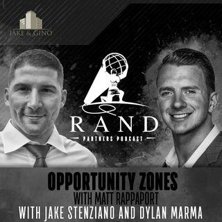 RPP - Opportunity Zones with Matt Rappaport