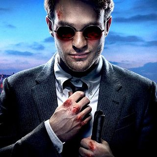 #47 Daredevil, The Americans & Community