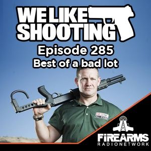 WLS 285 - Best of the bad lot