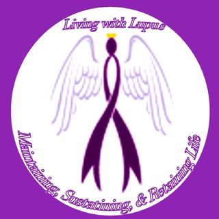 Happy New Year Greetings from Living with Lupus Magazine