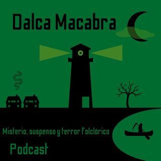 """Dalca Macabra: """"Lugares temporales parte 1,  """"Paquidermo Mecánico""""."""