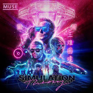 "2x18 - Muse ""Simulation theory"""